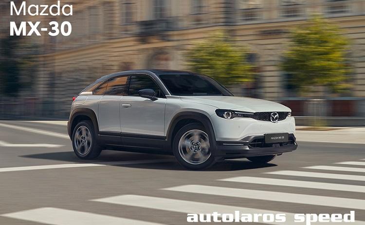 Přijďte si prohlédnout vozy značky Mazda do Ostravy