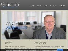 O-CONSULT, s.r.o. audit, daně, účetnictví