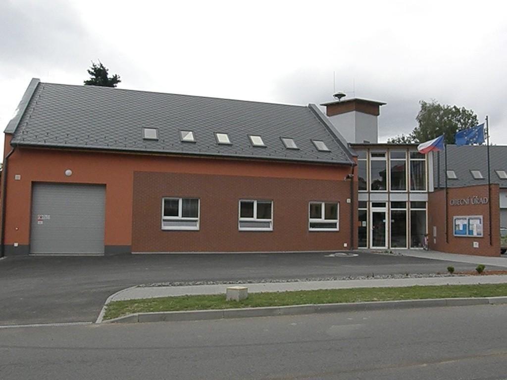 Obec Rohov Obecni urad