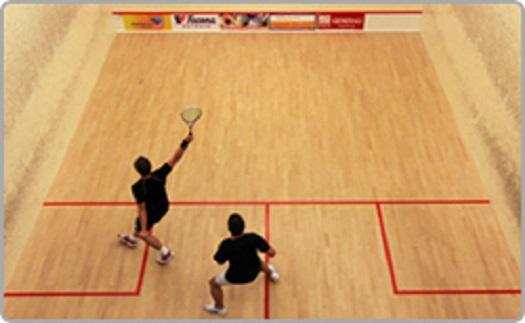 Squash Ostrava