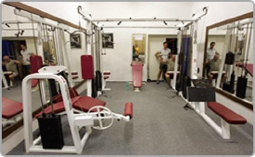 Fitness Ostrava