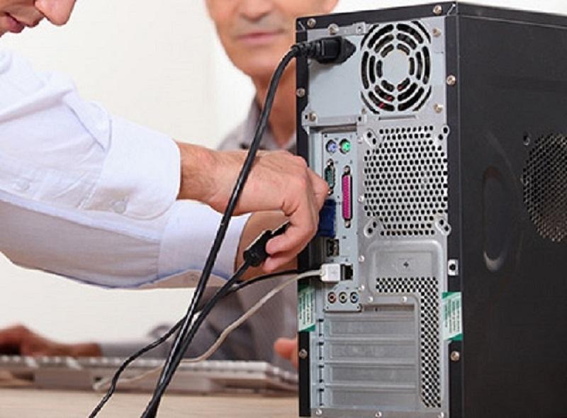 PC servis