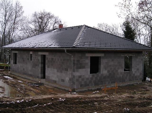 Izolace rodinných domů - Nekap spol.s.r.o.