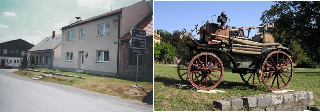 Obec Pěnčín