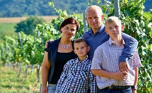 Rodinný podnik, slípek Brno