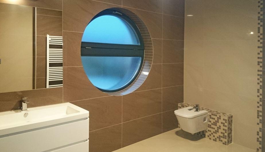 Realizace koupelen