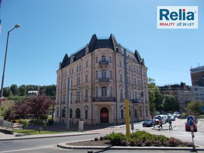 RELIA s.r.o. Realitní kancelář v centru Liberce
