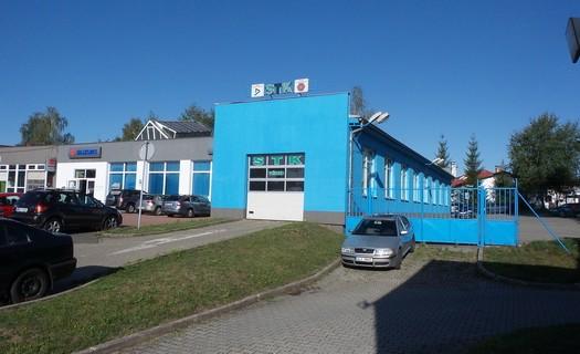 STK-stanice technické kontroly eSTéKá, s.r.o.