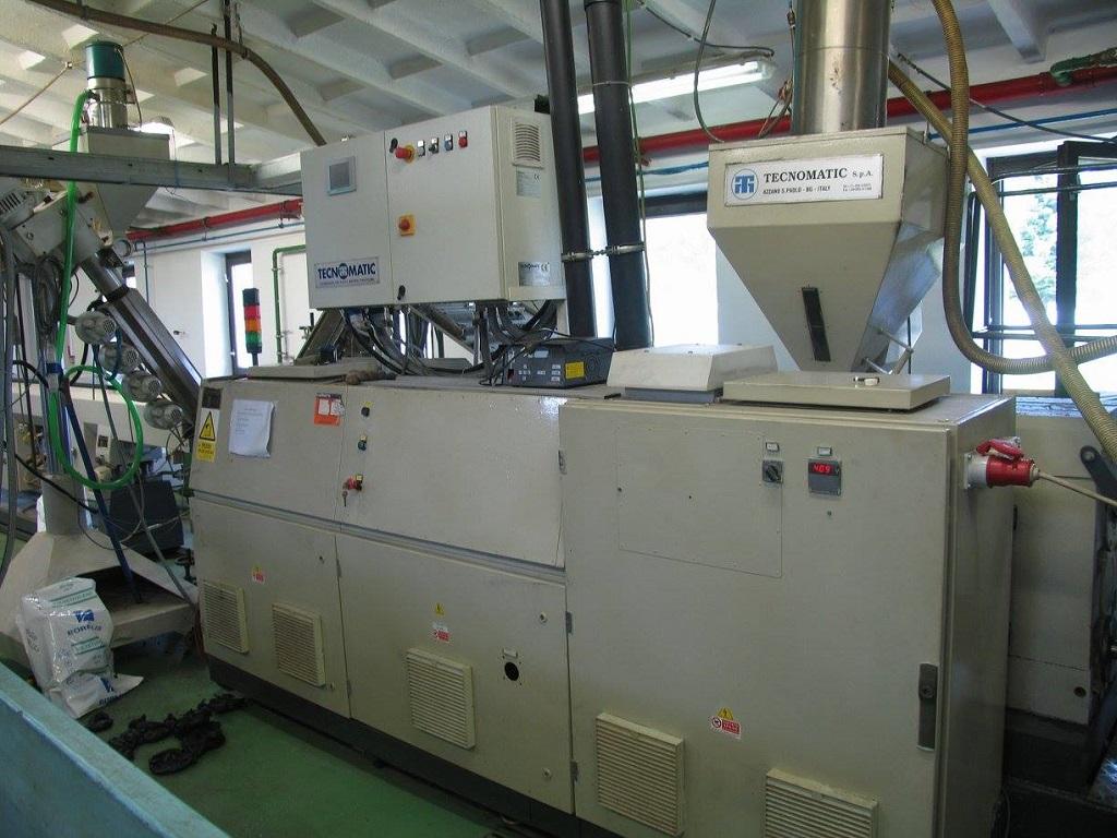 Plastové potrubí výroba