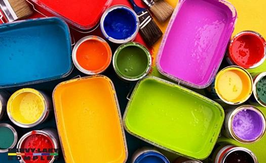 ABC barvy s.r.o. Barvy laky komplet