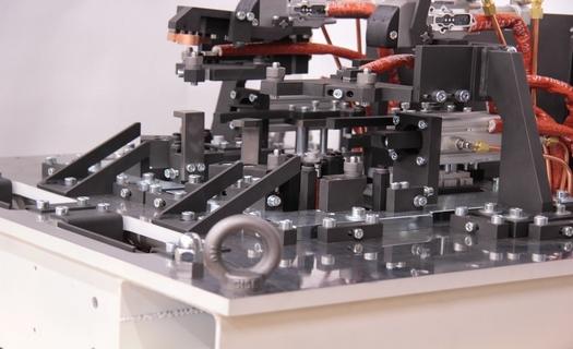 Automatizace a výroba