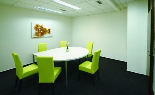 Amigal Group s.r.o. facility management