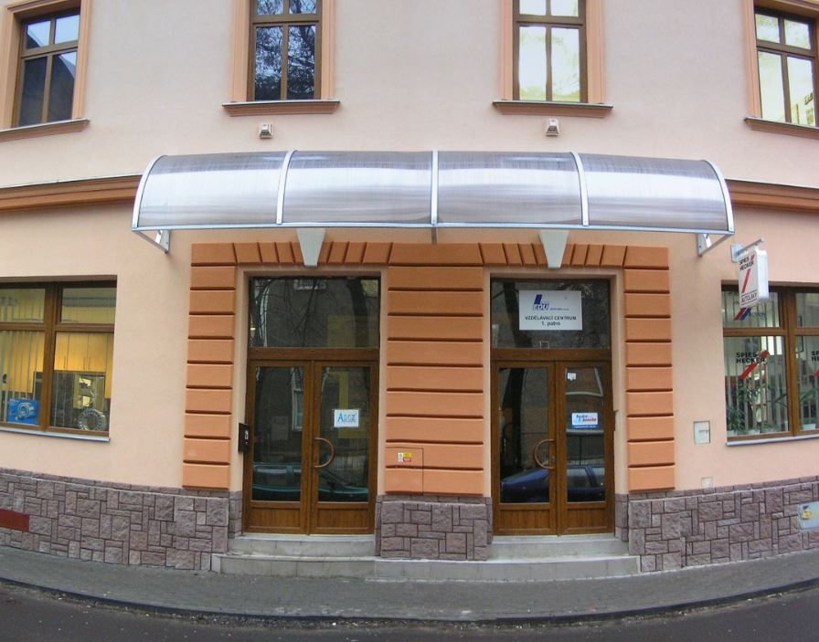 AUTO EDU, s.r.o. Ostrava