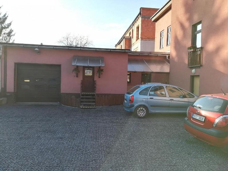 Autoservis a pneuservis Autoopravna KFK s.r.o. Ostrava