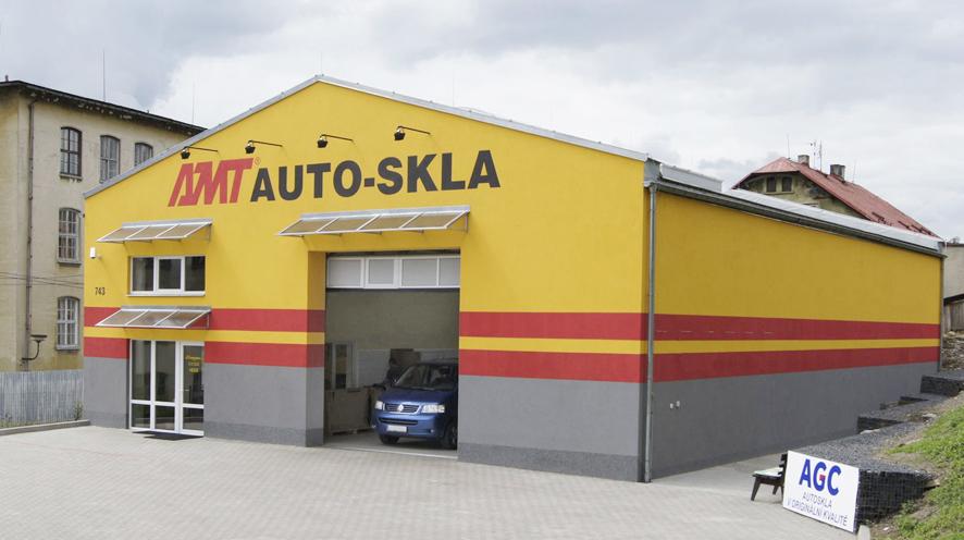AMT AUTO-SKLA s.r.o.