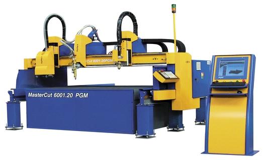 Dodávky, montáž i servis CNC dělicích strojů