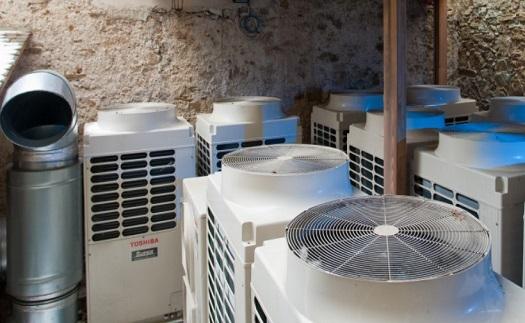 Klimatizace a vzduchotechnika Znojmo, bbklima99 s.r.o.
