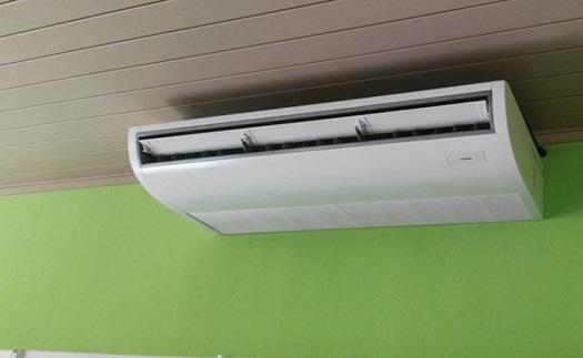 Montáž klimatizací pro firmy, komerční objekty, domácnosti Znojmo