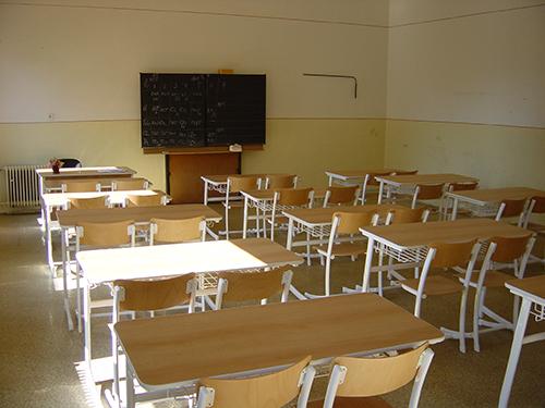 Alternativní škola s elementární výukou angličtiny