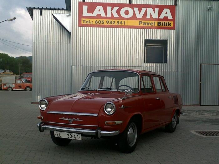 Autolakovna Zlín - Pavel Bilík www.autolakovna-zlin.com