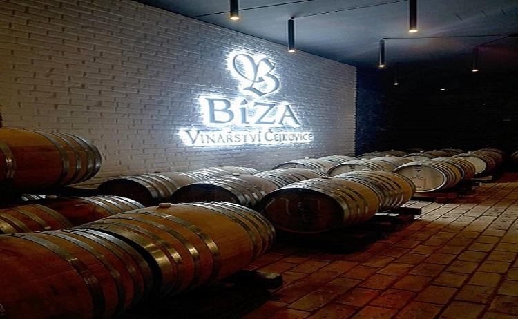 Vinařství Petr Bíza