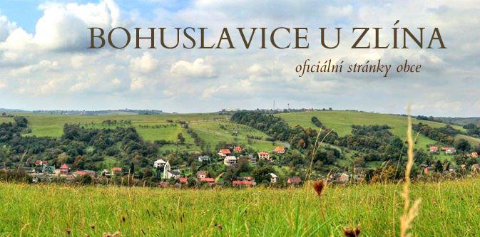 Obec Bohuslavice u Zlina