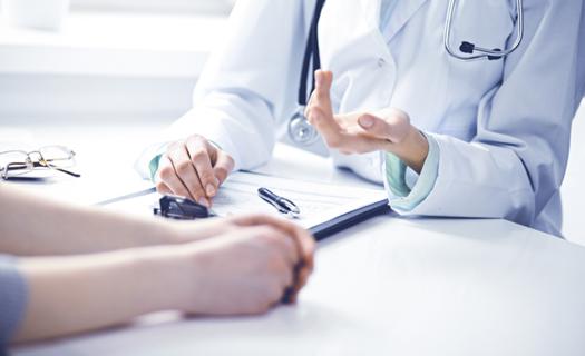 MUDr. Květuše Brožová - ordinace praktického lékaře pro dospělé