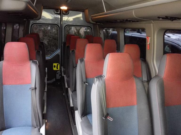 Autodoprava osobní Praha