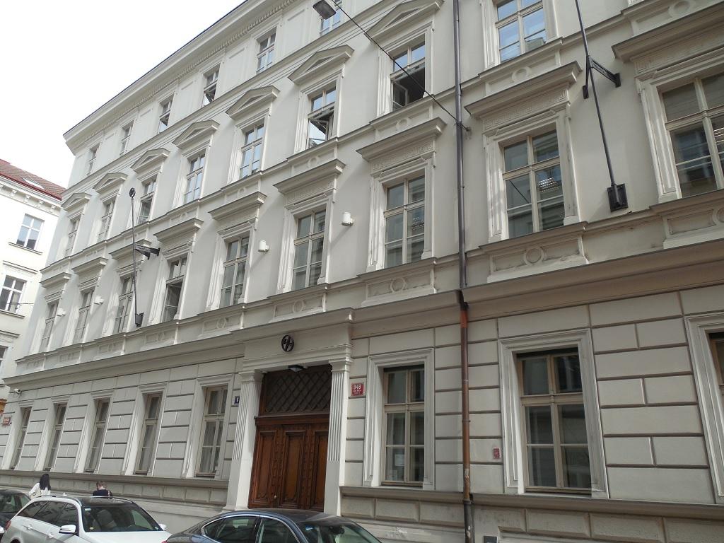 ON CLINIC, s.r.o. Léčba hemoroidů Praha
