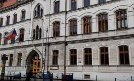 Stredni zdravotnicka skola a Vyssi odborna skola zdravotnicka Emanuela Pottinga a Jazykova skola