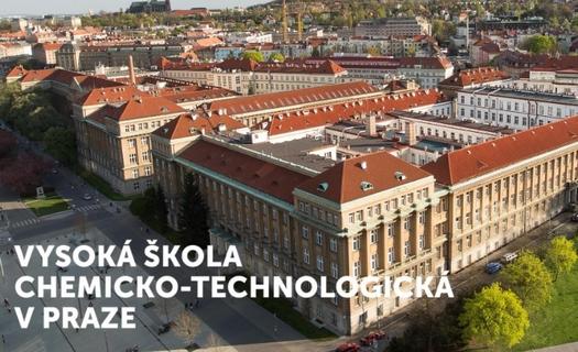 Vysoka skola chemicko-technologicka v Praze