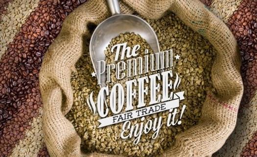 Káva Pavan Caffé
