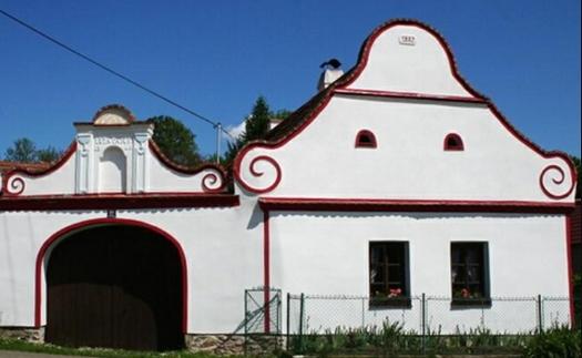 Obec Ceprovice