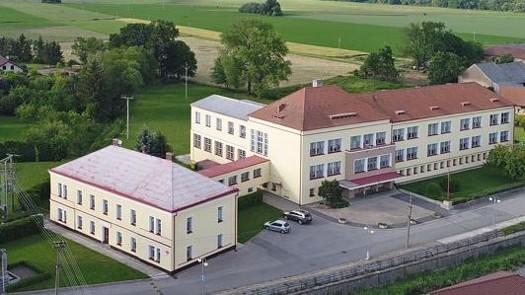 České Meziříčí - škola