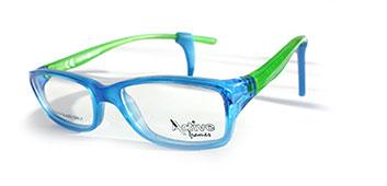 Brýlové obroučky pro děti, příjemné dětské brýle