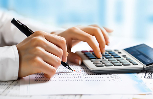 Daňové poradenství