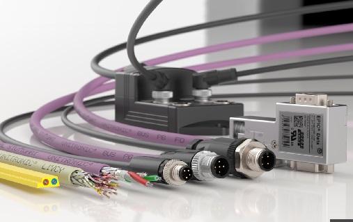sběrnicové systémy, datové kabely