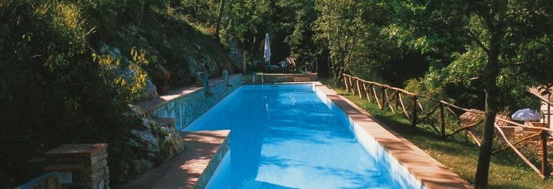 Sportovní bazény