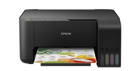 Prodej a servis tiskáren