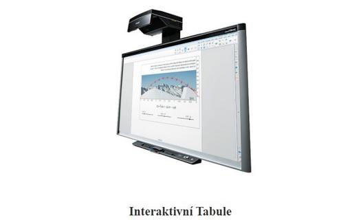 Audiovizuální a projekční technika