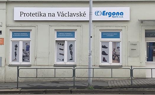 Ergona Brno