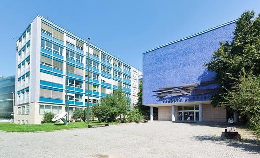 Fakulta strojní, České vysoké učení technické v Praze
