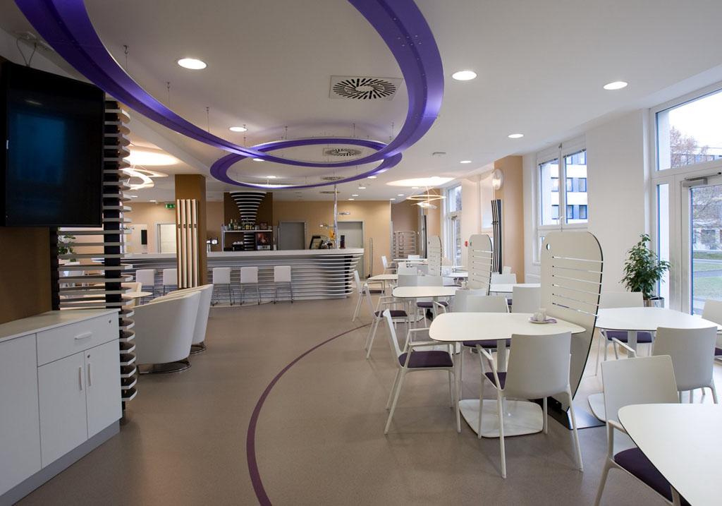 Restaurace AIR CLUB Praha 6, letiště Václava Havla