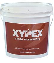 Produkt z řady materiálů XYPEX