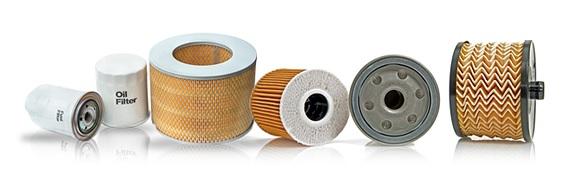 Filtry průmyslové, hydraulické, olejové, vzduchové, palivové, filtrační zařízení, separátory Brno