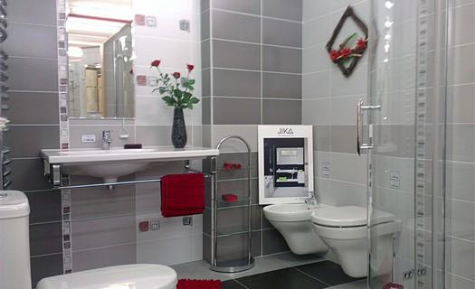 M&K, stavebni servis spol. s r.o. Koupelnove vybaveni