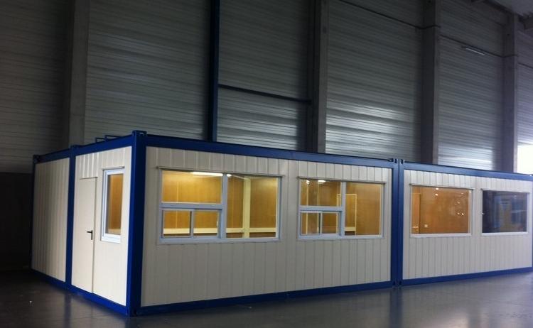 Futures Contproduct s.r.o. kontejnery