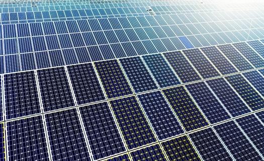 Výroba energií z obnovitelných zdrojů