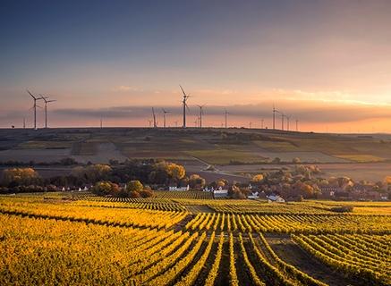 Hledání možností jak vyrobenou energii co nejlépe využít