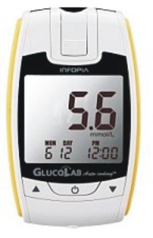 Glukoměry, tlakoměry